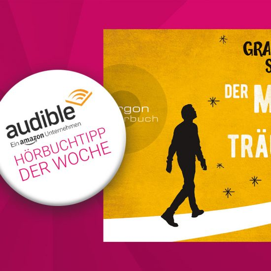 Audible Simsion Hörbuchtipp