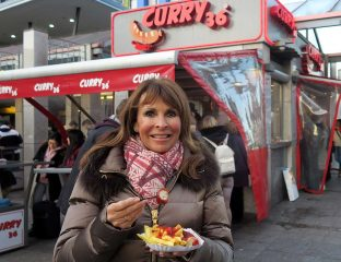 ireen sheer, currywurst, curry 36