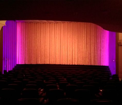 ASTOR Film Lounge, Berlin, Kino