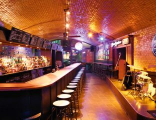 The Hat Bar, Berlin